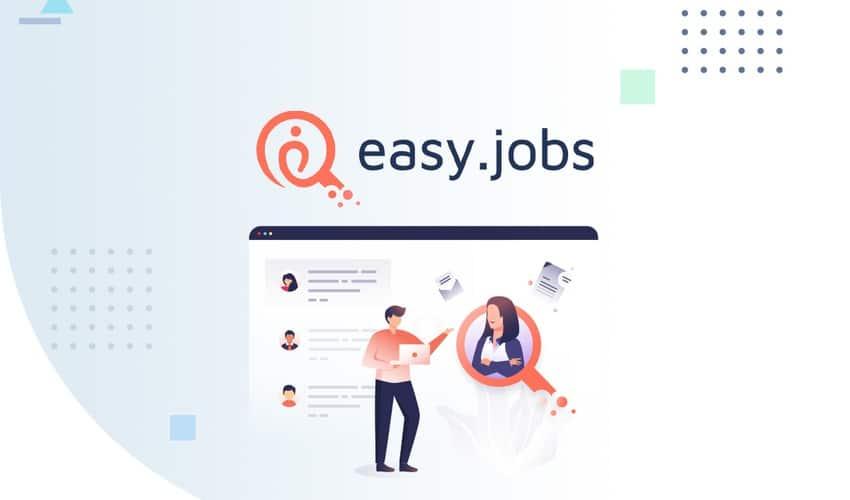 Easy.Jobs