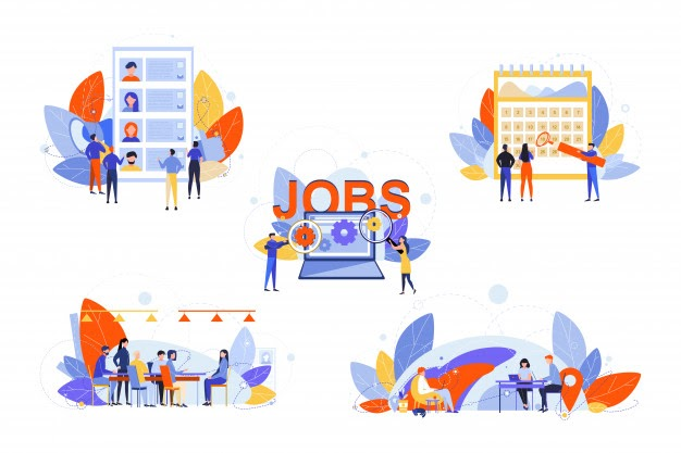 Recruitment Methods easy.jobs