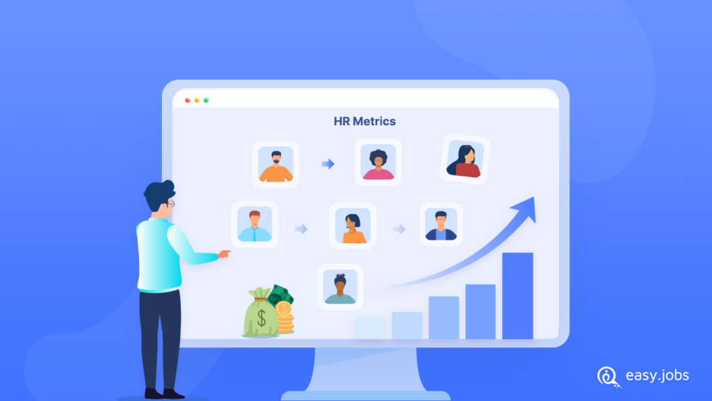 important HR metrics 2022