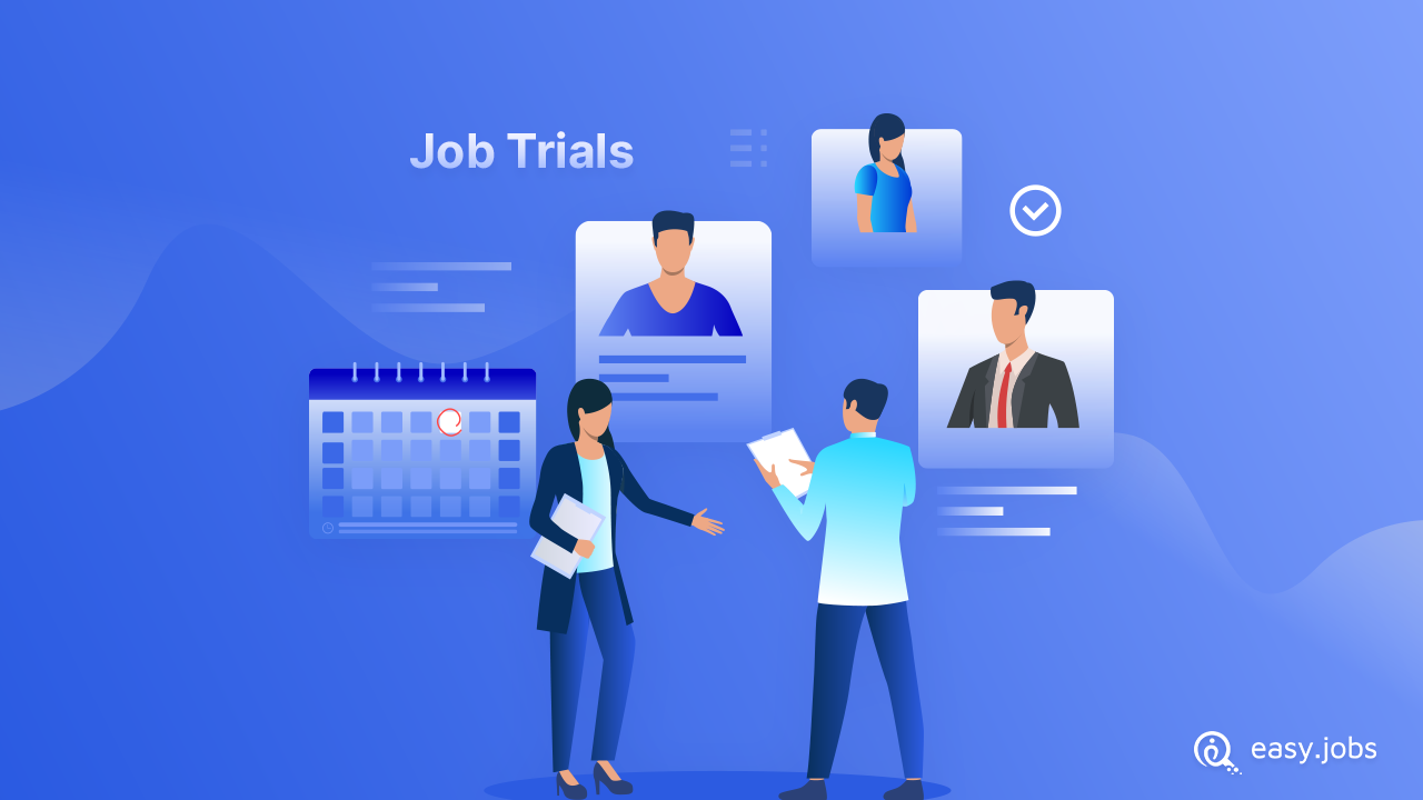 Job Trial Period